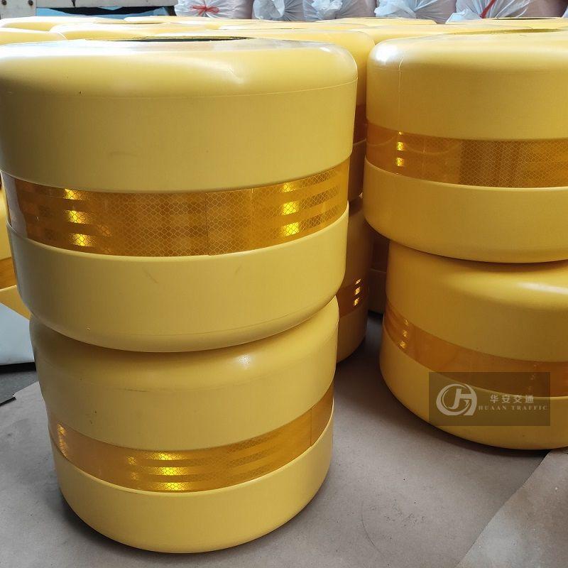 PU PE EVA пластиковый прокат барабан ограждение